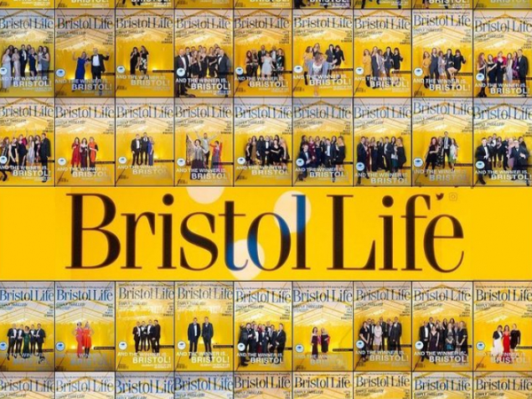 Exciting News… Weve been shortlisted as finalist for the 2021 Bristol Life Awards!