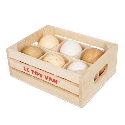 Eggs Crate