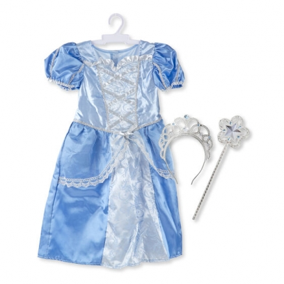 Princess Role Play Dress Up