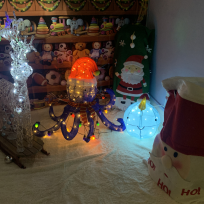 Christmas Workshop & Grotto